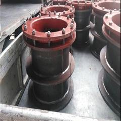 消防水池柔性防水套管