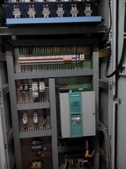 變頻控制櫃PLC觸摸屏控制櫃風機控制櫃恆壓供水控制櫃低壓開關櫃