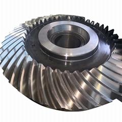 轧钢设备齿轮