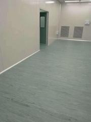 厂房专用防水耐磨PVC卷材地板