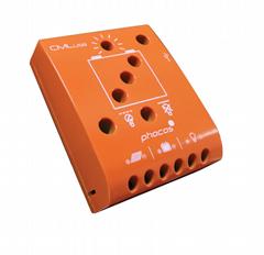 CML-USB系列05A/10A/20A太阳能控制器