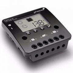 CXNup系列10A/20A/40A太阳能控制器