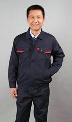 南海制服工装厂服