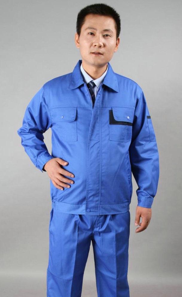 南海制服工装厂服 2