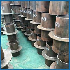 刚性防水套管材料