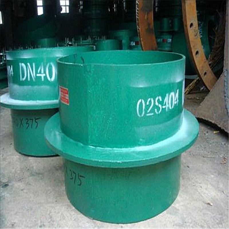 b型剛性防水套管 2