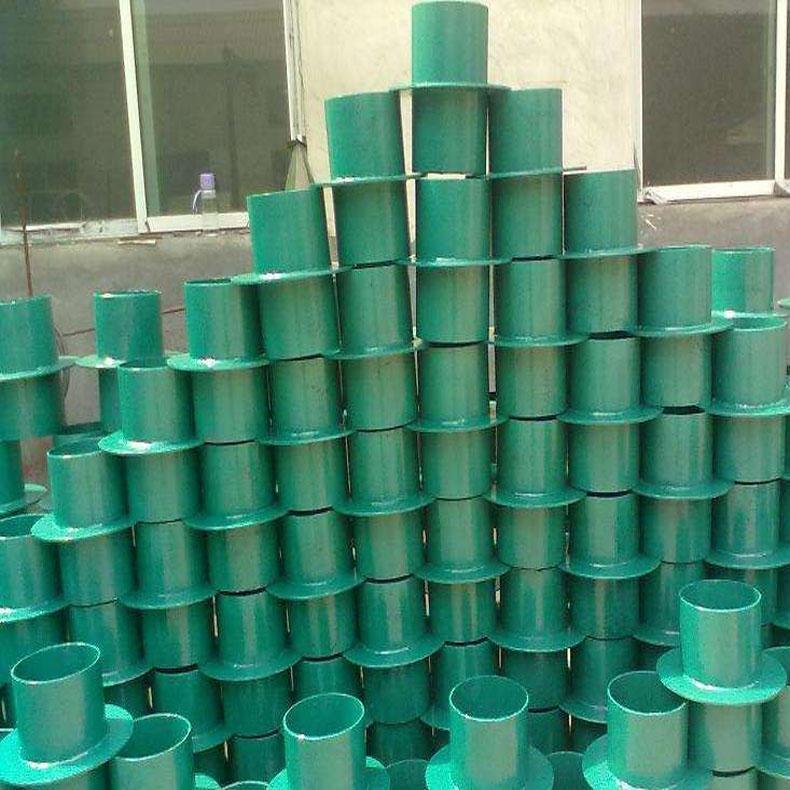 剛性套管防水 1