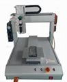 供应ZT-DJ型三轴自动点胶机
