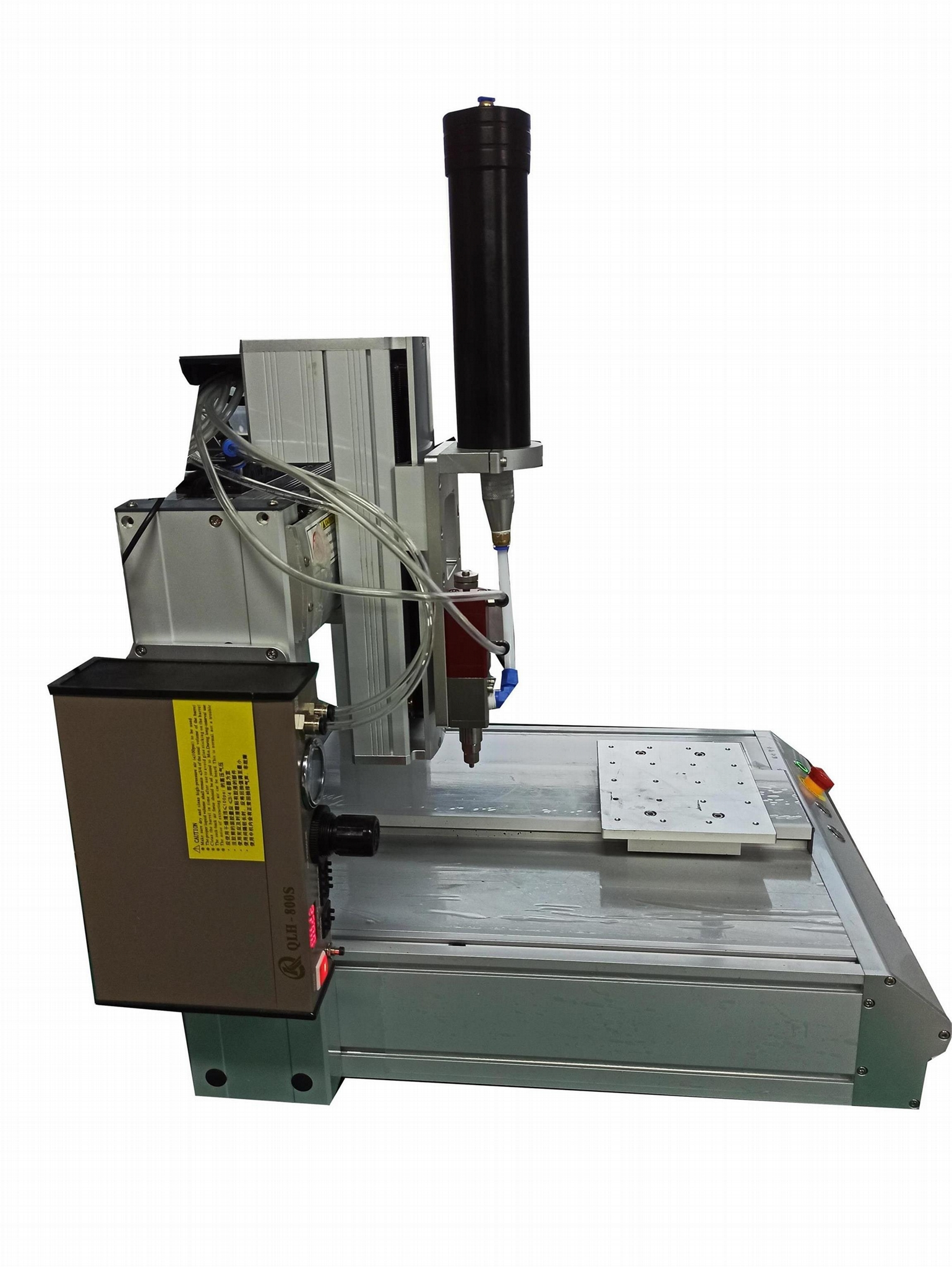 供应ZT-GJ型三轴硅胶自动点胶机 2