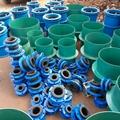 刚性防水套管B型