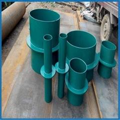 加長型剛性防水套管