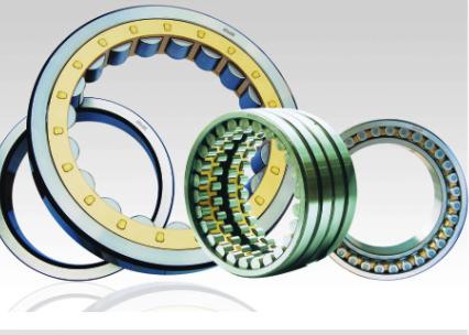 進口軸承國產軸承推力圓柱滾子軸承 1