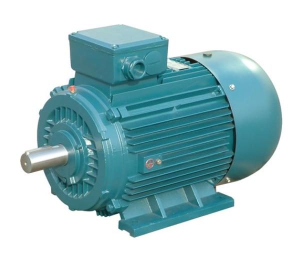 Cycloid pinwheel reducer gear reducer turbine reducer 2
