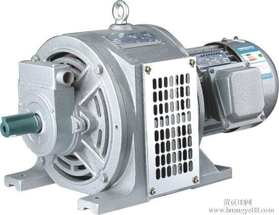 Cycloid pinwheel reducer gear reducer turbine reducer 3