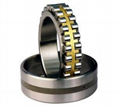 Bearings for spindle of precision machine tools made in China and imported
