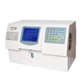 Semi-Auto Biochemistry Analyzer with