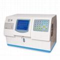 Cheap Price Portable Semi-Auto Biochemistry Analyzer with Open Reagent