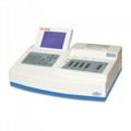 4 Channel Blood Coagulation Analyzer