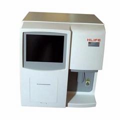 Medical Diagnosis 3 Part Auto Hematology Analyzer