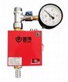 PB末端试水装置电动型