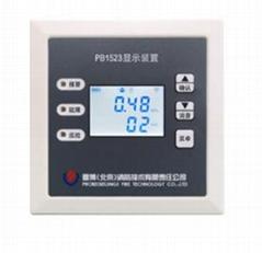 PB1523 消防管网压力显示装置