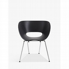 Hot Sale Replica White Plastic Tom Vac Dining Chair by Ron Arad