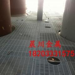 洗煤廠格柵板