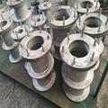 不鏽鋼柔性防水套管圖集