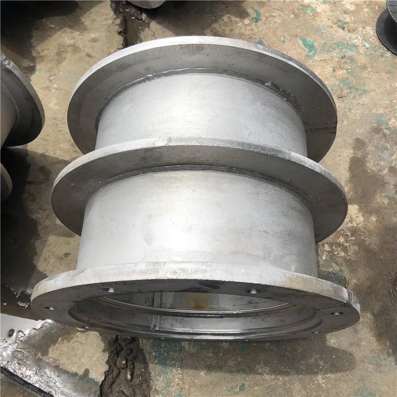 不鏽鋼柔性防水套管圖集 2