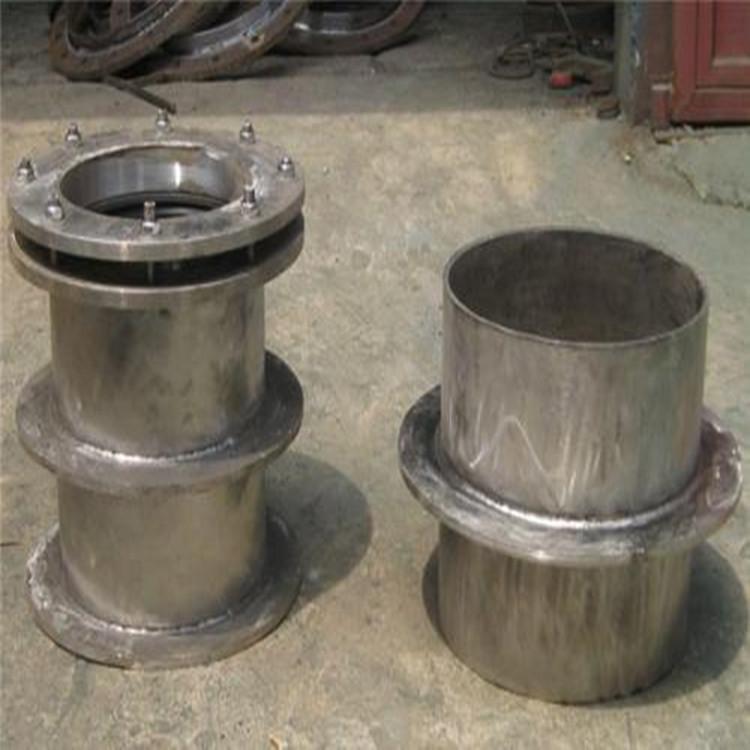 不鏽鋼剛性防水套管圖集 1