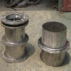 不鏽鋼剛性防水套管圖集