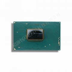 Intel   CPU  i7-7820HQ  SR32N