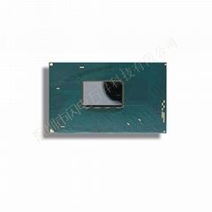 Intel  CPU  i7-7820HK   SR32P
