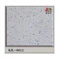 Artificial Quartz slab large size for