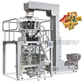 Ten Heads Full-Automatic Packaging Machine