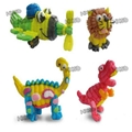 HOT SALE Sticky puzzle toys production line