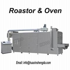 Multi Layer Roasting Oven