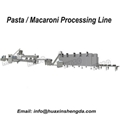 Instant Pasta Macaroni Machine
