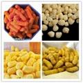 Corn Puff Snacks Processing Line Machine