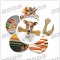 Dog Food Chews Making Machine Extruder Devcie Production Line