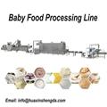 Baby Food Nutritional Powder Food Making