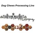 Automatic Pet Treats Pet Chews Extruder