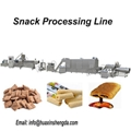 Full Automatic Core Filled Snack Food Extrusion Machine