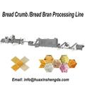 Automatic Bread crumb processing line