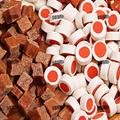 Pet Dog Chews Treats Gum Food Making Machine Pellet Food Extruder