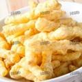 Baked Fried Type Cheetos Kurkures Nik Nakes Corn Curls Making Machine