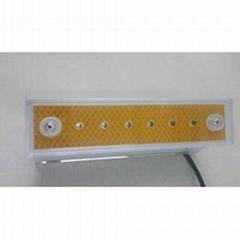 深圳立达高亮度 双面黄白发光LED隧道轮廓标