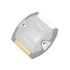 立达主动发光黄白LED隧道诱导标