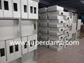 Electric Meter Box Enclosure Production
