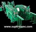 Light duty rack shelf roll forming machine manufaturer